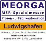 Meorga Messe Ludwigshafen 2020