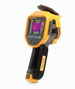 Fluke Wärmebildkamera-Aktion Ti450, Ti400, Ti300 oder Ti200