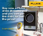 Fluke Calibration!