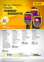 Fluke Sommerangebot