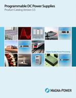 Magna-Power Katalog 2017