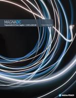 Magna-Power DC Quellen - Katalog 2018
