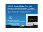 Rigol DS/MSO4000 Bundle Sonderaktion