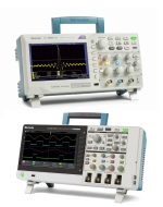 Tektronix Turbo Charge Programm - TBS Oszilloskope