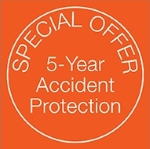 Tektronix Total Product Protection (Option T5) zum Sonderpreis