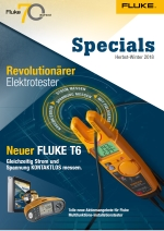 Fluke Specials - Herbst-Winter 2018
