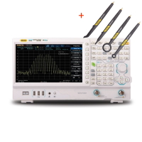 Rigol RSA3000/RSA3000E - EMI Optionsbundle