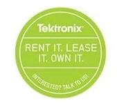 Tektronix: Maßgeschneiderte Finanzierungslösungen