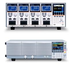 GW-Instek PEL-2000A- und PEL-3000/E-Serie - 10% Rabatt