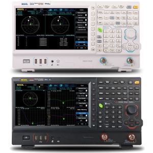 Rigol RSA3000N/RSA5000N - kostenfreie Optionen