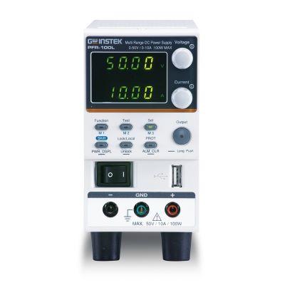 GW-Instek PFR-100-Serie - 10% Rabatt