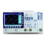 GW-Instek GDS-3352 - Sonderpreis