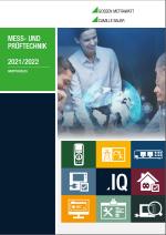 Gossen Metrawatt 2021/2022