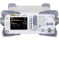 Rigol DSG800/A- kostenfreie Optionen