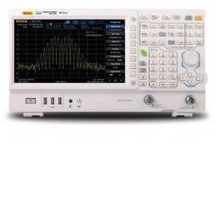 Rigol RSA3000E - kostenfreie Optionen